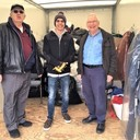 St. Vincent de Paul Clothing Drive photo album thumbnail 2
