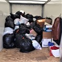 St. Vincent de Paul Clothing Drive photo album thumbnail 1